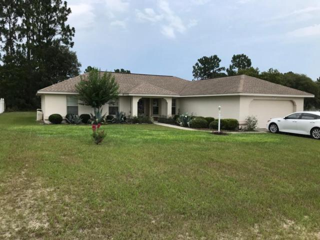 8347 SW 136th Street, Ocala, FL 34473 (MLS #541541) :: Thomas Group Realty
