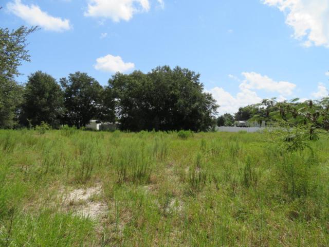 0 SE 143rd Lane Lane, Summerfield, FL 34491 (MLS #541547) :: Realty Executives Mid Florida