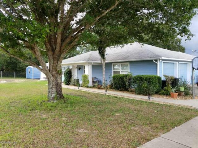 22 Locust Loop Drive, Ocala, FL 34472 (MLS #541553) :: Realty Executives Mid Florida