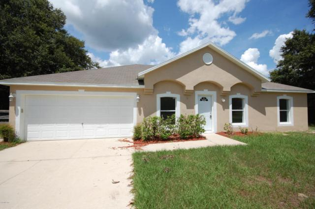 229 Marion Oaks Trail, Ocala, FL 34473 (MLS #541567) :: Realty Executives Mid Florida