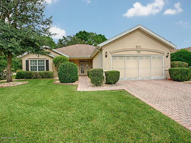 13290 SE 93rd Circle, Summerfield, FL 34491 (MLS #541573) :: Realty Executives Mid Florida