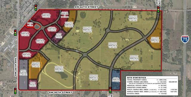 5850 SW College Road, Ocala, FL 34476 (MLS #541579) :: Realty Executives Mid Florida