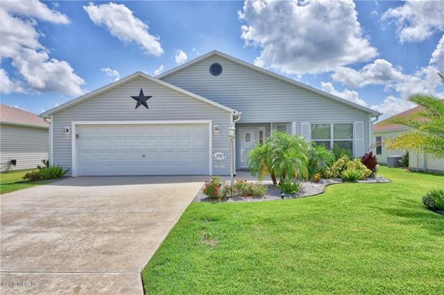 3751 Cosmos Way, The Villages, FL 32163 (MLS #541583) :: Realty Executives Mid Florida