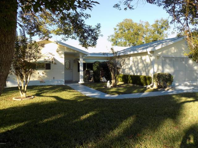 10785 SE 176th Street, Summerfield, FL 34491 (MLS #541586) :: Realty Executives Mid Florida