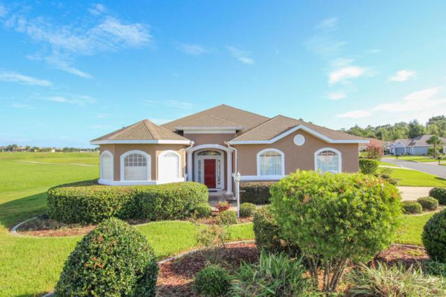 17609 SE 121st Circle, Summerfield, FL 34491 (MLS #541587) :: Realty Executives Mid Florida