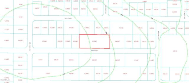 0 SW 14th Place, Ocala, FL 34481 (MLS #541593) :: Realty Executives Mid Florida