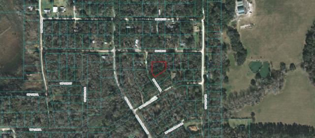 0 SW 133 Terrace, Ocala, FL 34481 (MLS #541607) :: Pepine Realty