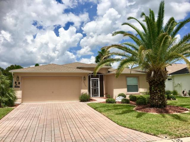 15547 SW 13th Circle, Ocala, FL 34473 (MLS #541611) :: Realty Executives Mid Florida
