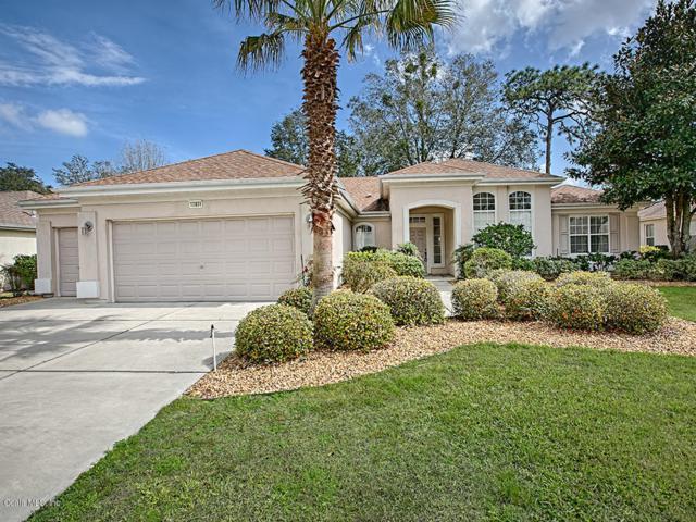 12831 SE 91st Court, Summerfield, FL 34491 (MLS #541617) :: Realty Executives Mid Florida