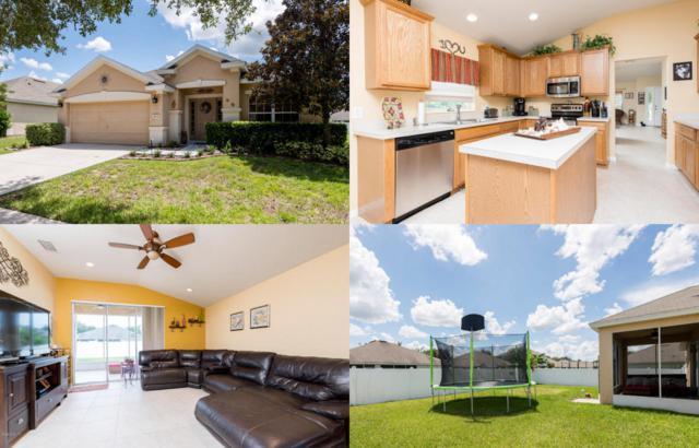 5570 SW 39th Street, Ocala, FL 34474 (MLS #541621) :: Bosshardt Realty