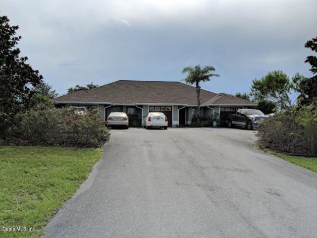 20 Walnut Rd All Units Road, Ocala, FL 34480 (MLS #541633) :: Bosshardt Realty
