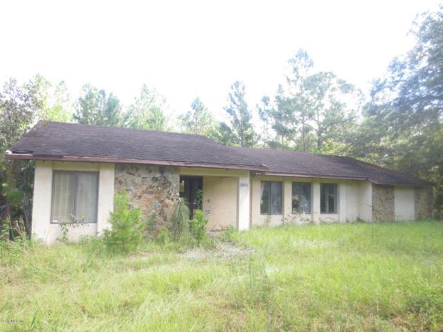 17873 E Hwy 40, Silver Springs, FL 34488 (MLS #541639) :: Thomas Group Realty