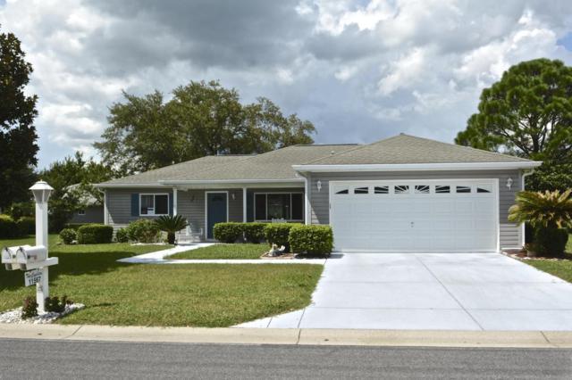 11567 SW 138th Lane, Dunnellon, FL 34432 (MLS #541664) :: Bosshardt Realty
