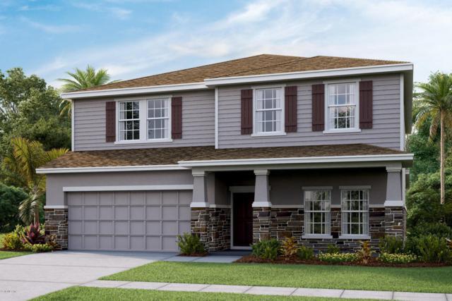 1861 NE 50th Terrace, Ocala, FL 34470 (MLS #541670) :: Realty Executives Mid Florida