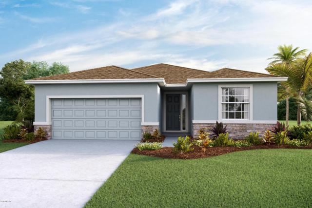 1822 NE 50th Terrace, Ocala, FL 34470 (MLS #541671) :: Realty Executives Mid Florida