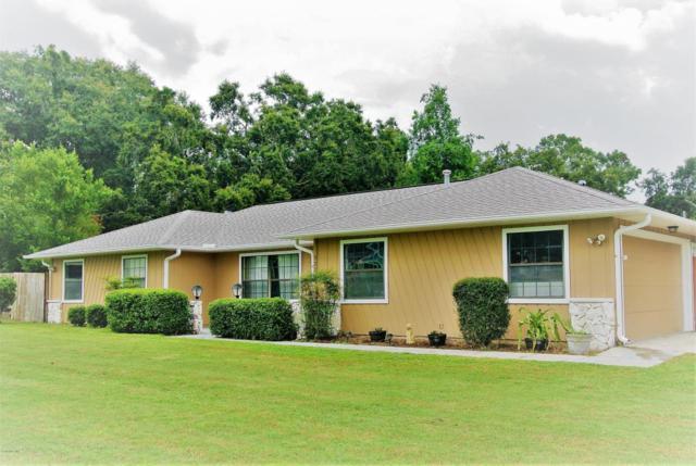 5221 SE 24th Place, Ocala, FL 34480 (MLS #541683) :: Bosshardt Realty