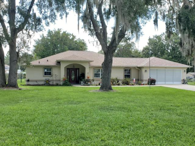 16310 SE 90th Court, Summerfield, FL 34491 (MLS #541689) :: Bosshardt Realty