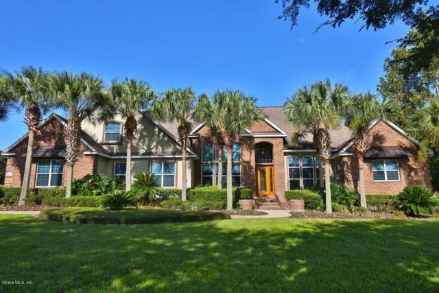 8180 SE 15th Court, Ocala, FL 34480 (MLS #541708) :: Bosshardt Realty
