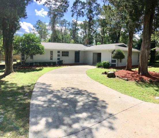 3509 SE 33rd Avenue, Ocala, FL 34471 (MLS #541755) :: Bosshardt Realty