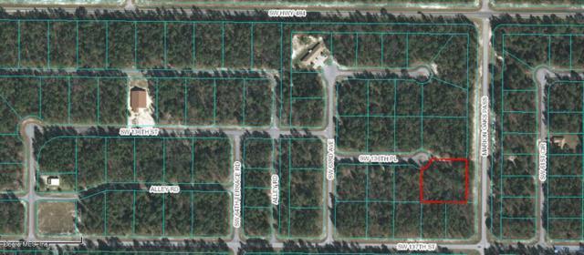 TBD SW 136th (Lot 17) Place, Ocala, FL 34473 (MLS #541758) :: Bosshardt Realty