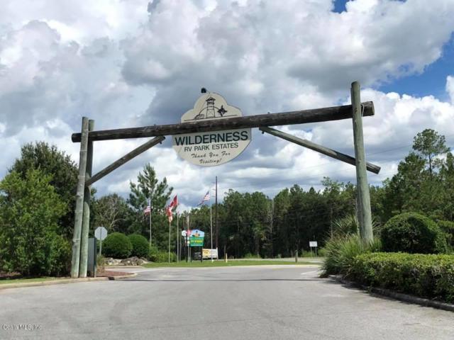 3097 NE 102nd Avenue Road, Silver Springs, FL 34488 (MLS #541785) :: Bosshardt Realty
