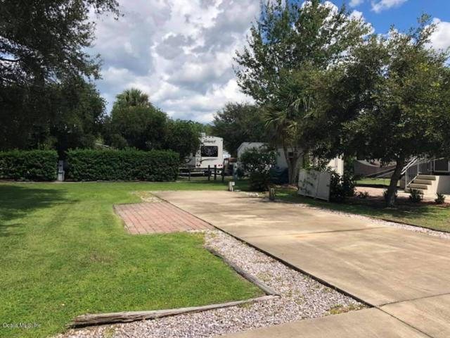 3087 NE 102nd Avenue Road, Silver Springs, FL 34488 (MLS #541788) :: Pepine Realty