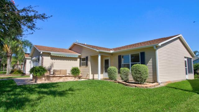 2733 Edwards Lane, The Villages, FL 32162 (MLS #541803) :: Pepine Realty