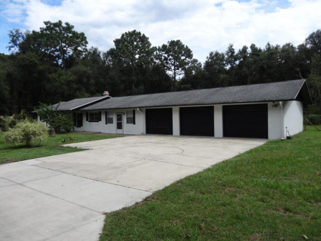 7700 SW 78th Street, Ocala, FL 34476 (MLS #541829) :: Bosshardt Realty
