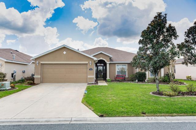 1742 SW 156th Lane, Ocala, FL 34473 (MLS #541837) :: Pepine Realty
