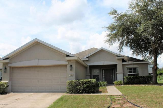 5046 SW 40th Place, Ocala, FL 34474 (MLS #541838) :: Bosshardt Realty