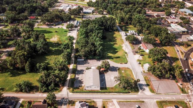 819 SE 1st Terrace, Ocala, FL 34470 (MLS #541866) :: Bosshardt Realty