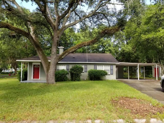 1310 NE 11th Ave Avenue, Ocala, FL 34470 (MLS #541872) :: Bosshardt Realty