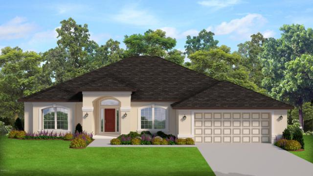 11145 SW 61st Circle Circle, Ocala, FL 34476 (MLS #541873) :: Pepine Realty
