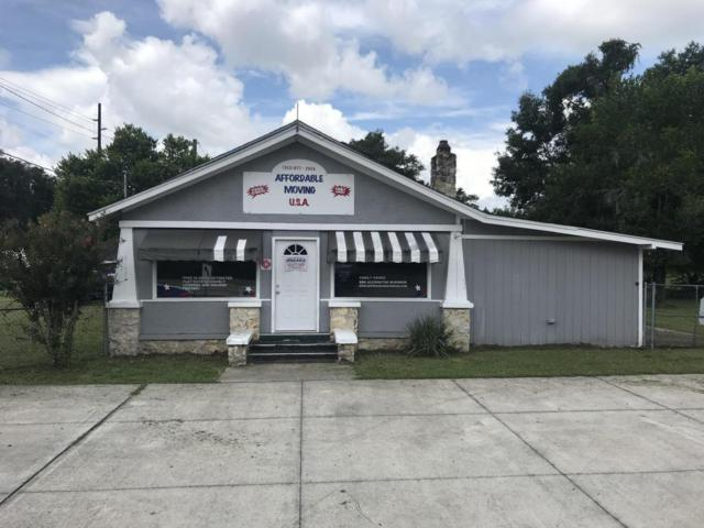 3132 NE Jacksonville Road, Ocala, FL 34479 (MLS #541883) :: Realty Executives Mid Florida