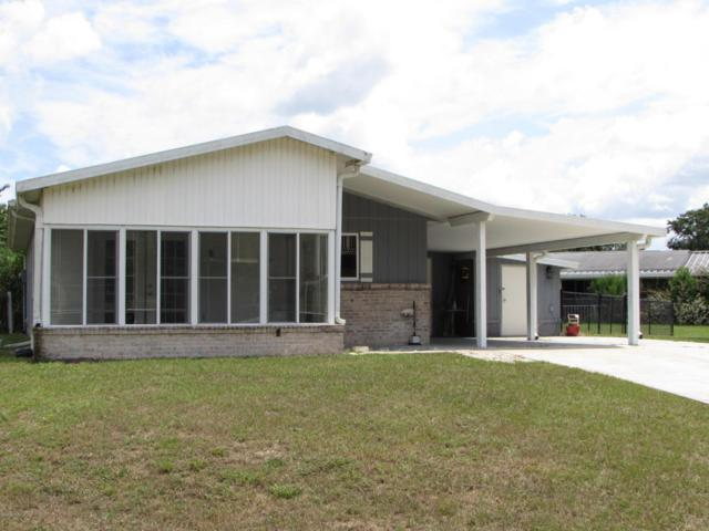 9281 SW 102nd Place, Ocala, FL 34481 (MLS #541902) :: Bosshardt Realty