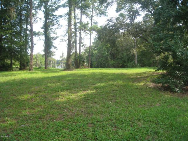 TBD Cherokee Circle, Dunnellon, FL 34431 (MLS #541926) :: Bosshardt Realty