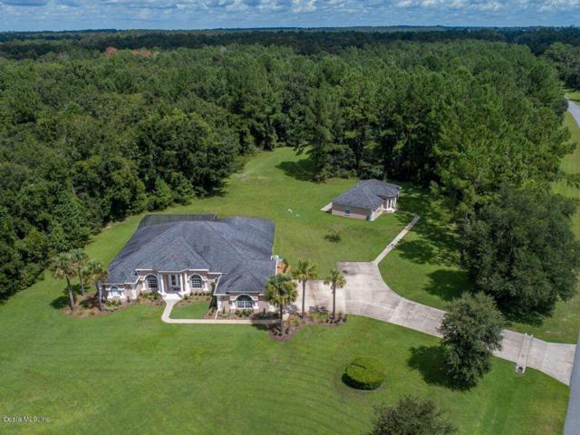 14144 NW 141 Avenue, Williston, FL 32696 (MLS #541962) :: Pepine Realty