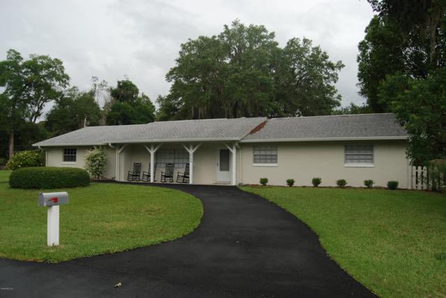 2190 SE 39th Street, Ocala, FL 34480 (MLS #541964) :: Thomas Group Realty