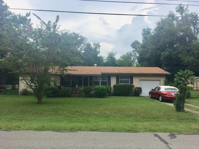 2210 NE 14th Avenue, Ocala, FL 34470 (MLS #541972) :: Bosshardt Realty