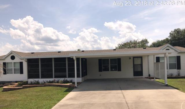 13349 SE 49th Court, Belleview, FL 34420 (MLS #541978) :: Bosshardt Realty