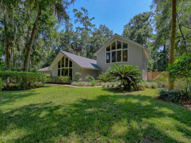 4565 SW 7th Avenue Road, Ocala, FL 34471 (MLS #541980) :: Bosshardt Realty