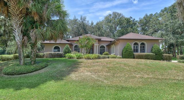 7219 SE 12th Circle, Ocala, FL 34480 (MLS #542009) :: Realty Executives Mid Florida