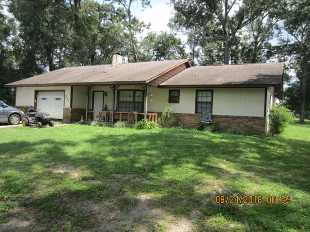 3305 NE 27 Avenue, Ocala, FL 34479 (MLS #542017) :: Thomas Group Realty