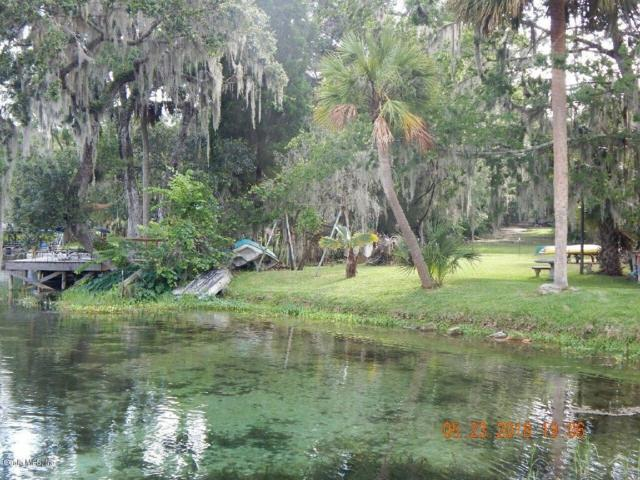 9285 SW 186th Terrace, Dunnellon, FL 34432 (MLS #542018) :: Realty Executives Mid Florida
