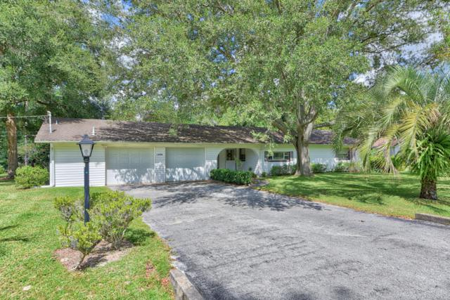 1200 NE 48 Avenue Road, Ocala, FL 34470 (MLS #542020) :: Realty Executives Mid Florida