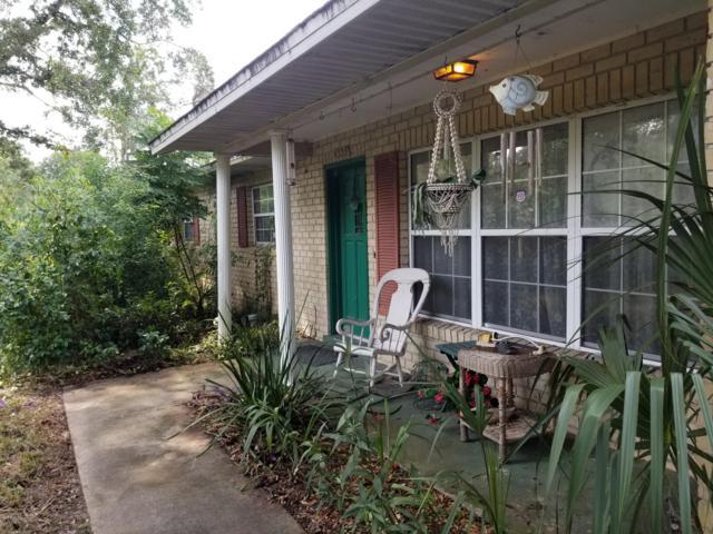 4355 E Ft. King Street Street, Ocala, FL 34470 (MLS #542021) :: Bosshardt Realty