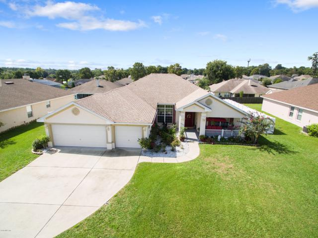 6868 SE 8th Street Road, Ocala, FL 34472 (MLS #542022) :: Bosshardt Realty