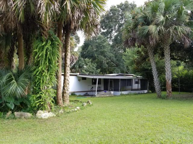 3377 Se 93rd Place, Ocala, FL 34480 (MLS #542033) :: Bosshardt Realty