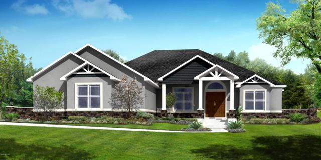 7283 NE 22 Court Road, Ocala, FL 34479 (MLS #542137) :: Bosshardt Realty
