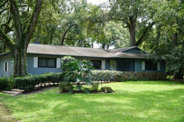 16 Wood Ridge Drive, Ocala, FL 34482 (MLS #542142) :: Bosshardt Realty